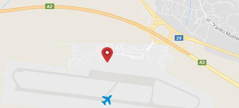 Varna - Flughafen