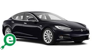 Tesla Model S 75D LDBE
