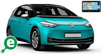 VW ID.3 + NAVI CDAE