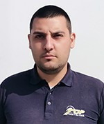 Aleksandar Stratiev