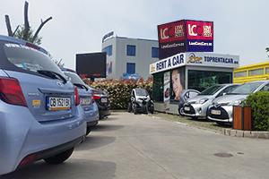 Autovermietung in Burgas