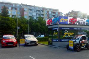 Mietwagen in Burgas