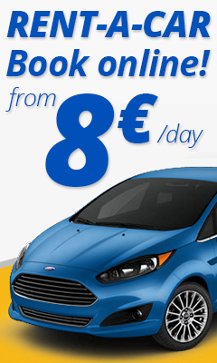 Top Rent A Car banner