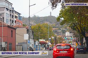 Mietwagen Plovdiv