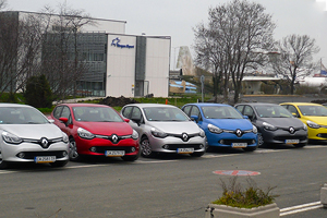 Top Rent A Car Mietwagen