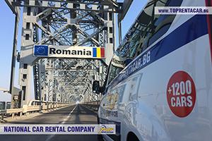 Mietwagen in Rumänien