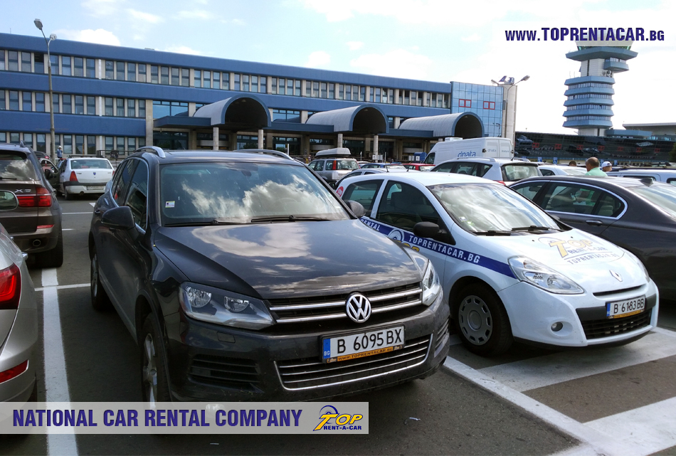 Autovermietung in Rumänien bei Top Rent A Car