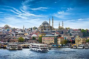 Mietwagen in Türkei