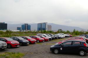 Autovermietung in Sofia